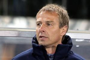 Jurgen Klinsmann. (Steindy/Wikipedia)S